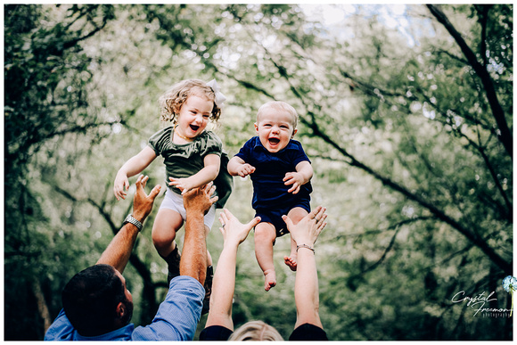 Crystal Freemon Photography, Spring Hill TN Family Photographer
