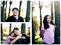 Strickland Family Session Blog