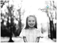 Larson Family Session Blog