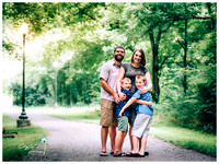 Fagley Family Session Blog
