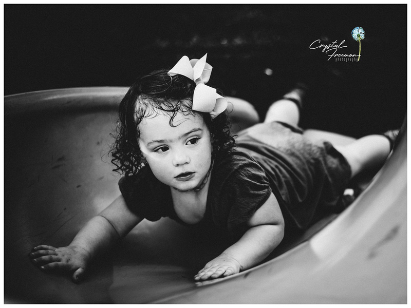 The Junk in My Trunk - what I keep close by that I might need for family portrait sessions