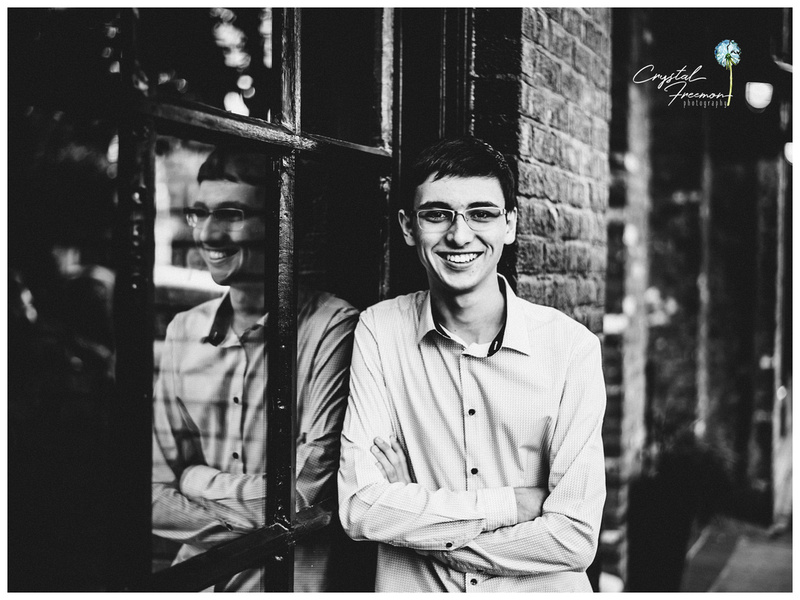 Middle Tennessee Senior Photographer