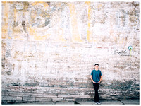 Dylan's Senior Session Blog
