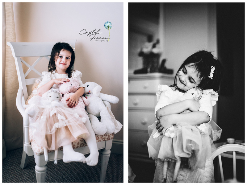 Spring Hill TN at home family photographer