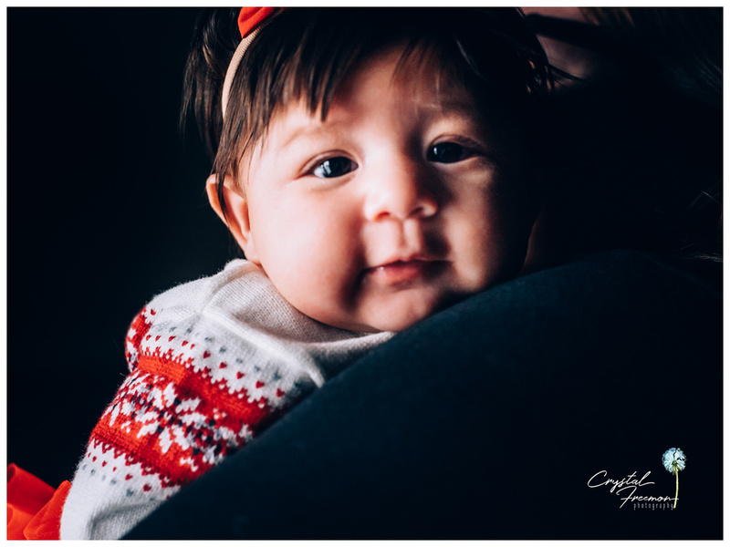 Spring Hill TN Baby & Family Photographer