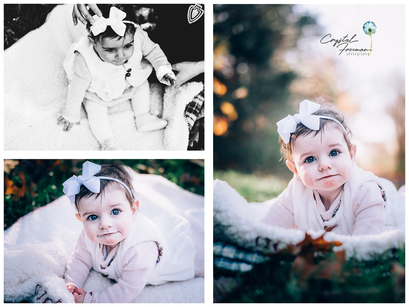 Spring Hill & Middle Tennessee Baby Photographer