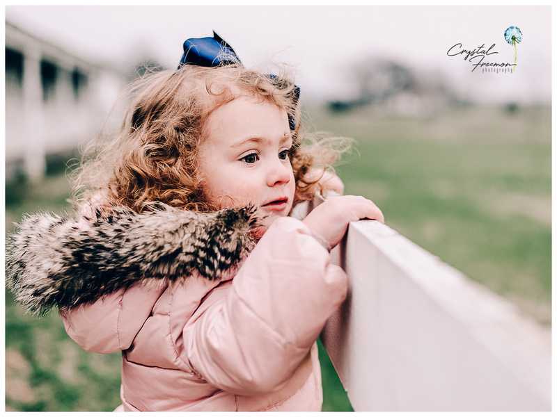 Siblings Portrait Session at the Park at Harlinsdale Farms in Franklin TN