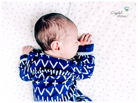 Azure's Newborn Session Blog