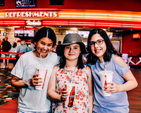 2019-06-07 Kayla's Birthday Celbration at the Movies