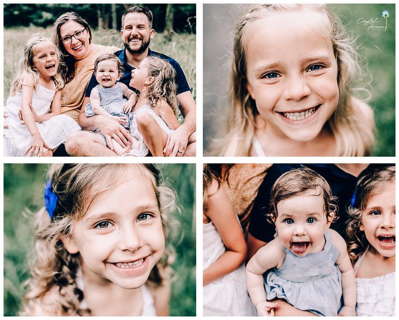Nashville Family portraits