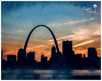 St Louis Vacation