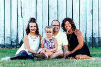 Zazzettti Family Session Blog 12-09-16