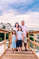 2015-07-06 Freemon Family Beach Photos