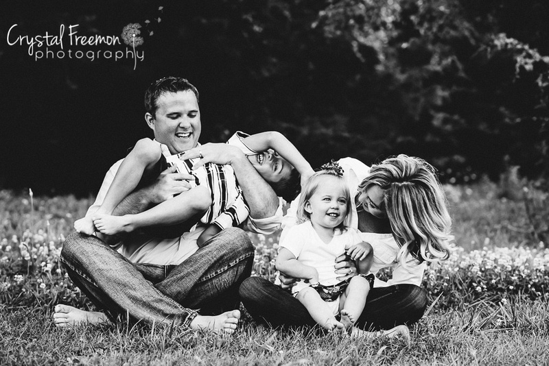 Love, Happiness, Grand-babies & Family