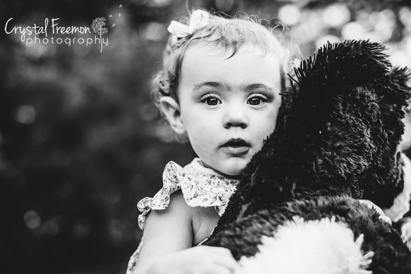 Cake Smash Portrait Session in Spring Hill TN
