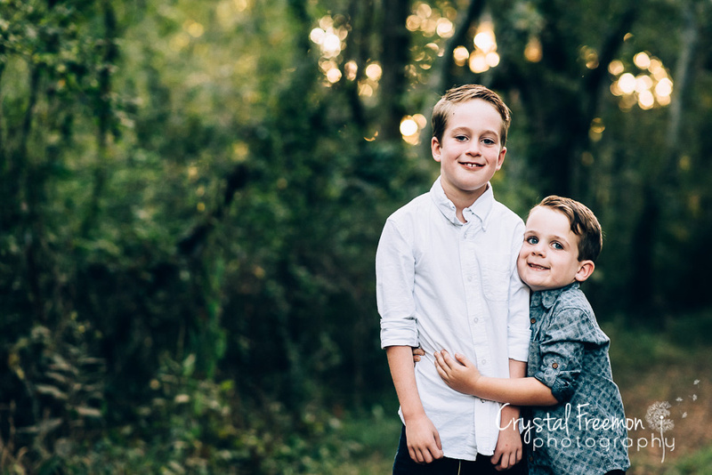 Crystal Freemon Photography Family Photographer in Spring Hill TN