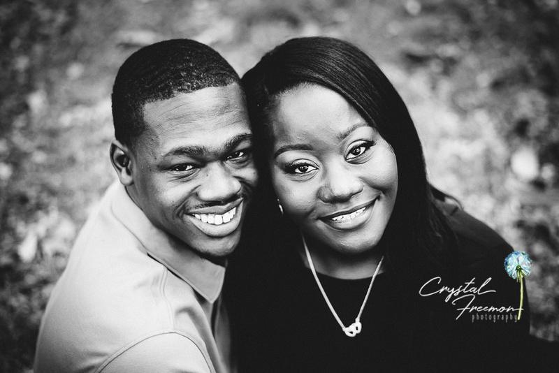 Spring Hill, TN Couple's Photographer
