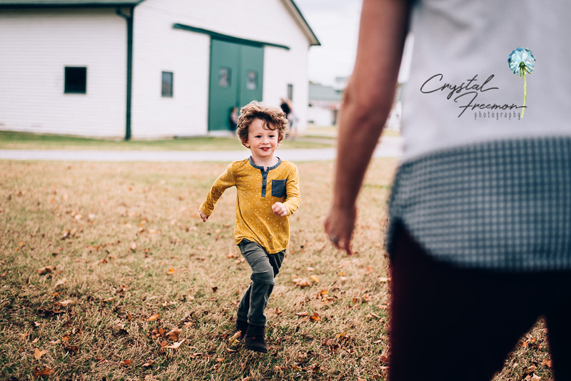 Franklin, TN Family Photographer