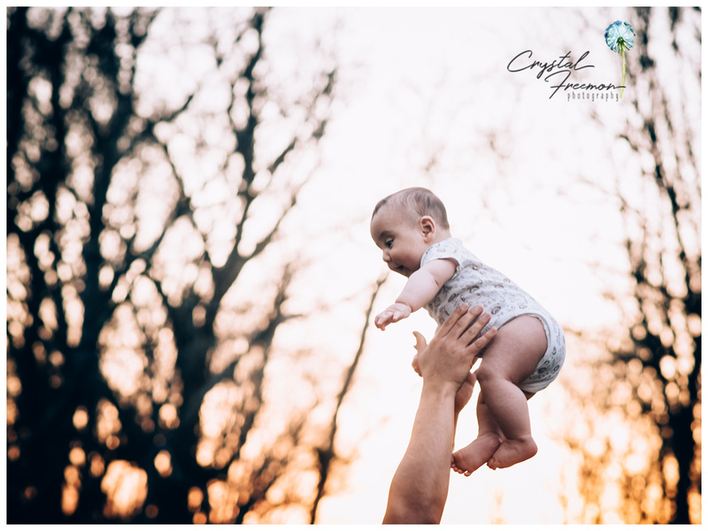TN natural light lightstyle family photographer