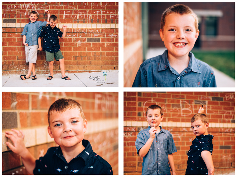 Middle Tennessee Family Portrait Photographer