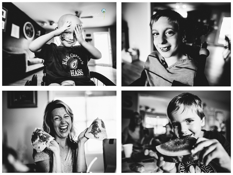 Photo project showing strong women doing heartbreaking, soul-healing, amazing, awful, ordinary things.