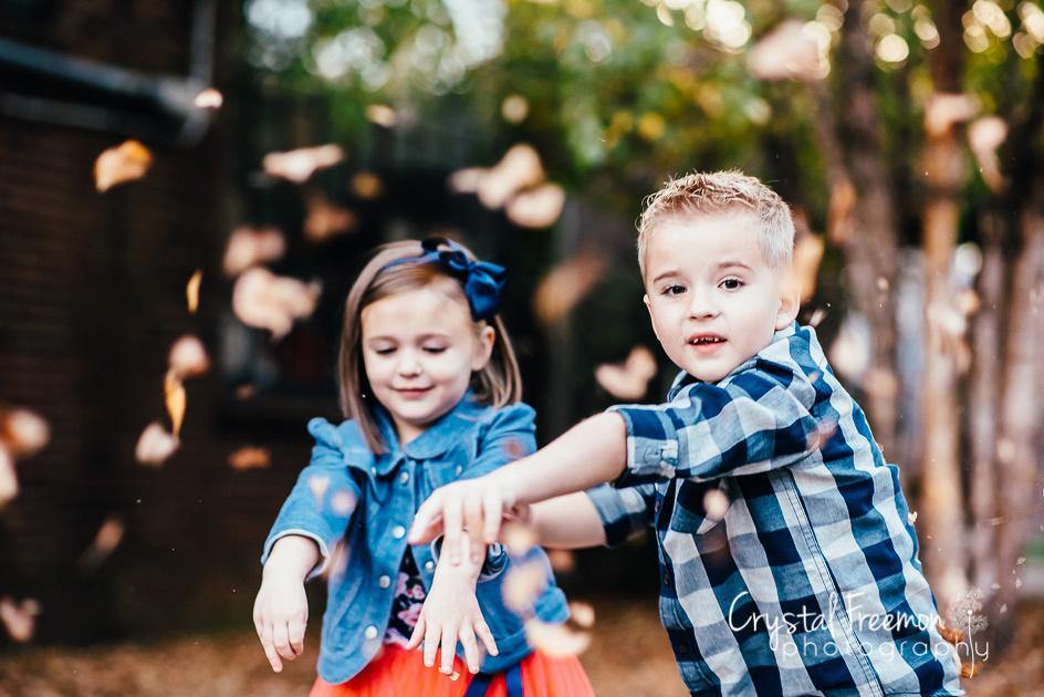 Spring Hill TN Family Photographer