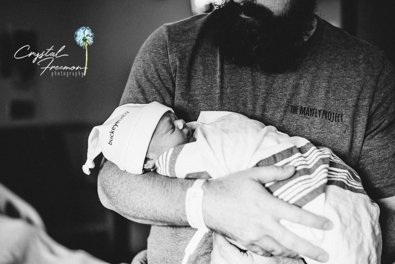 Nashville Fresh 48 Newborn Photographer