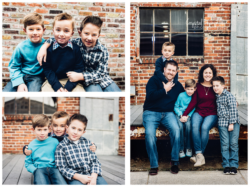 Franklin, TN Family Session