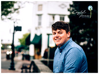 Jacks Senior Session