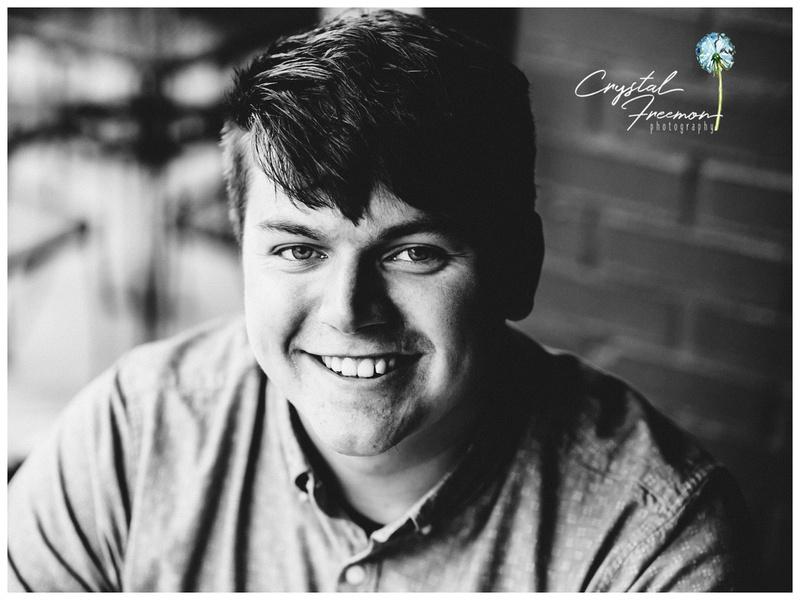 Franklin TN Senior Portrait Photographer