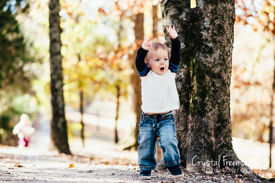 Spring Hill, TN Family Photography