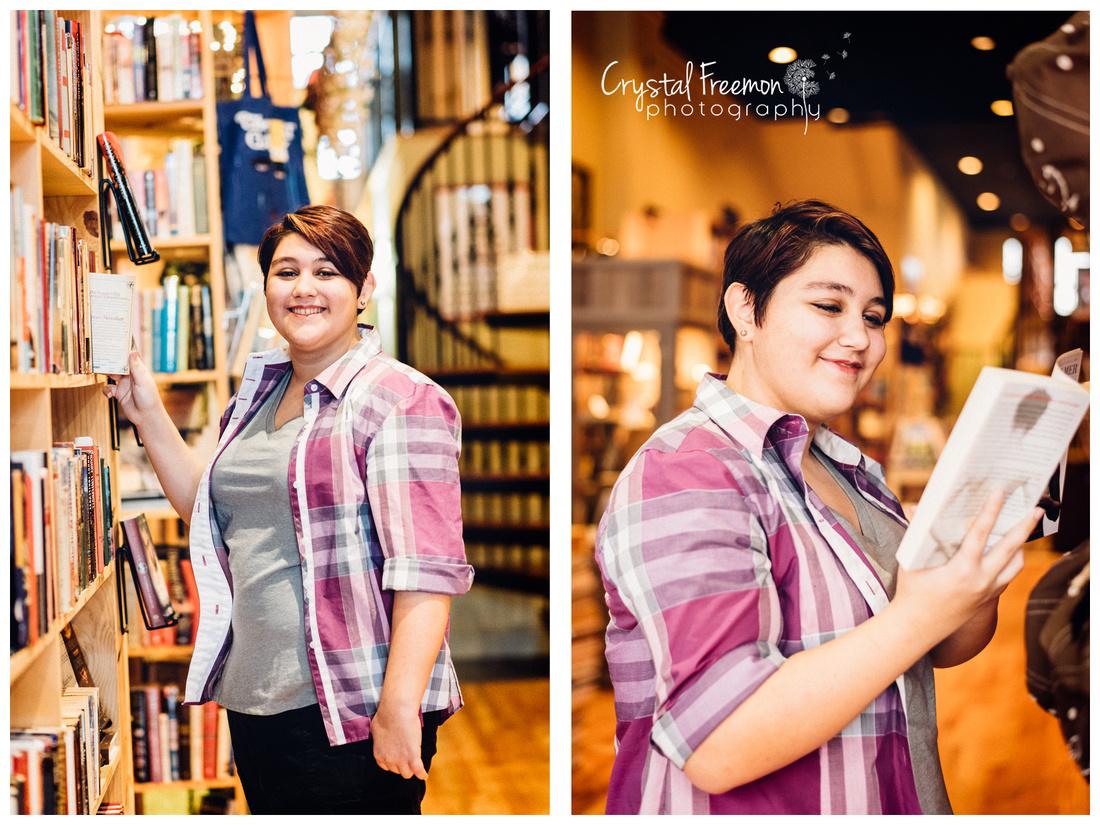 Duck River Book Store in Columbia TN