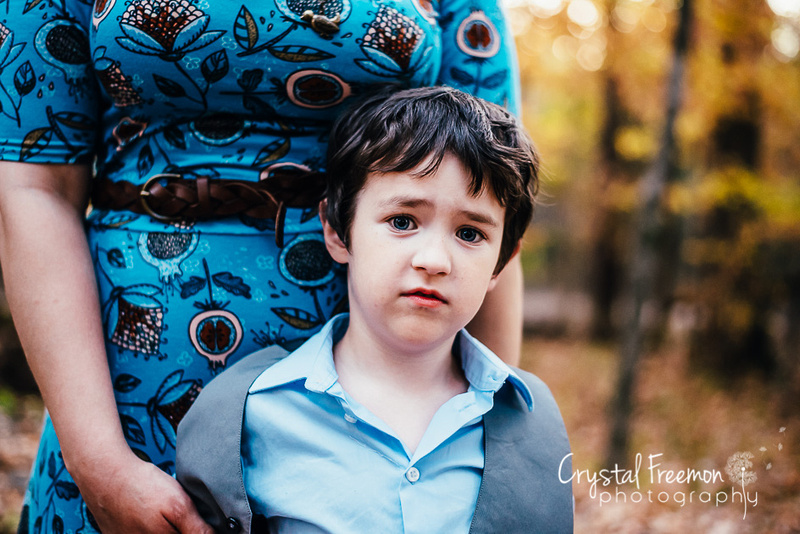 Middle Tennessee Family Photographer