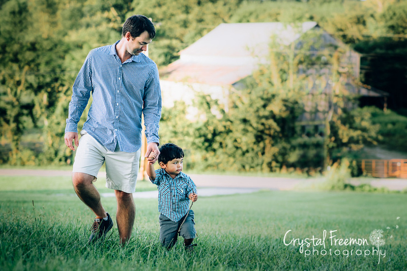 Franklin TN Family Photographer
