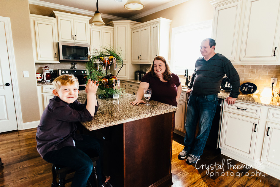 Spring Hill TN Lifestyle Photographer