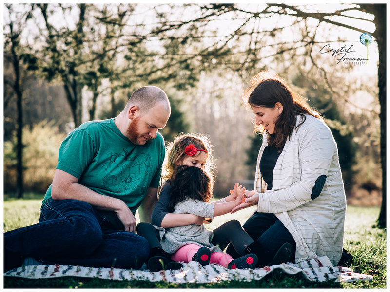 Spring Hill TN Lifestyle Family Photographer