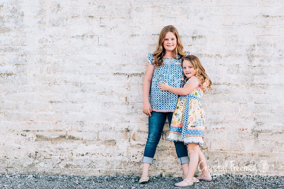 Franklin, TN Family Photographer