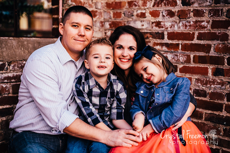 Spring Hill TN Family Photographer