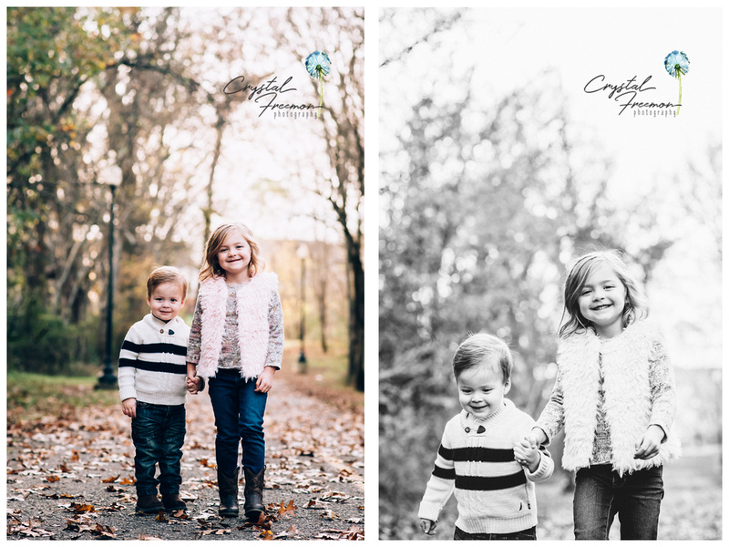 Spring Hill TN Children's Photographer