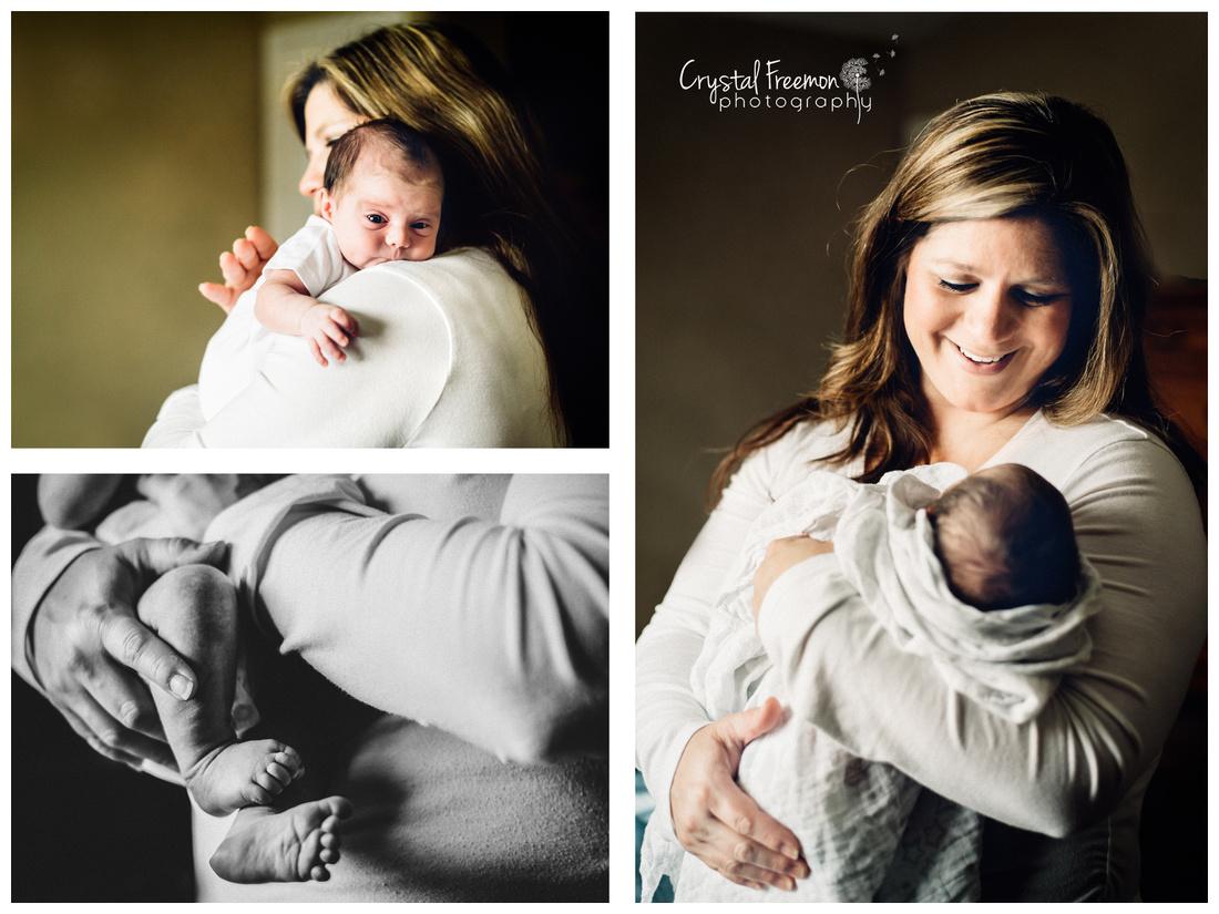 Newborn Photographer, Spring HIll, TN