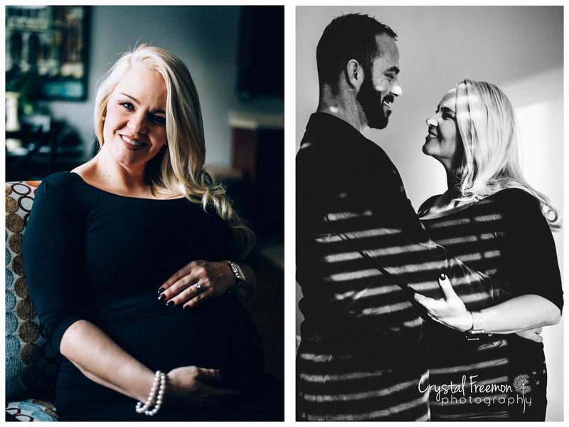 Spring Hill, TN Maternity Photographer