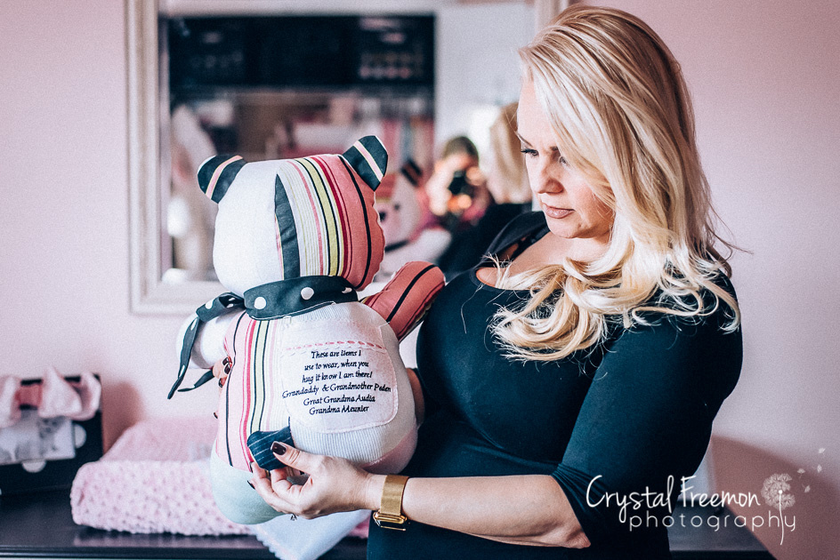 Spring Hill, TN Maternity Photographer