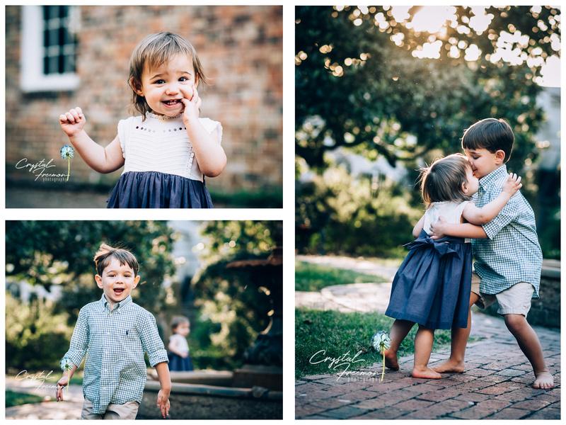 Spring Hill TN Children's Photographer