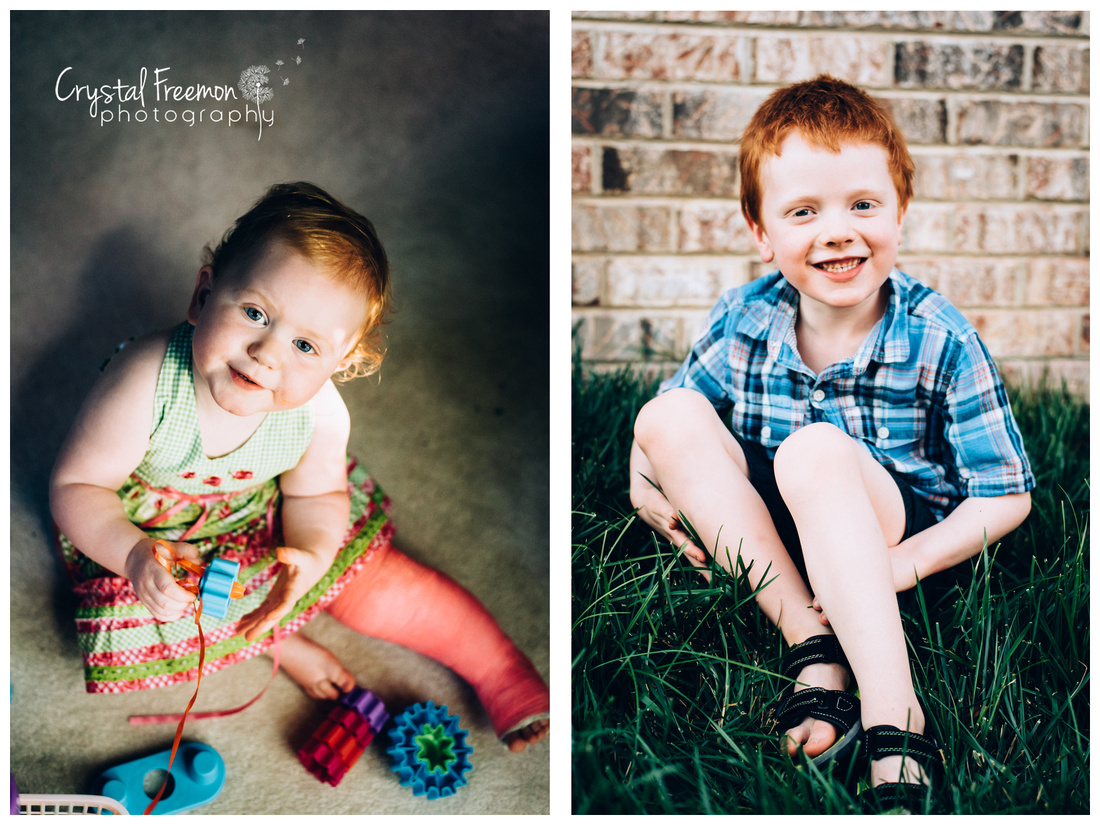 Extended Family Photo Session in Franklin, TN